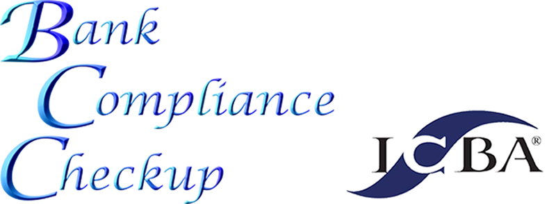 Bank Compliance Checkup